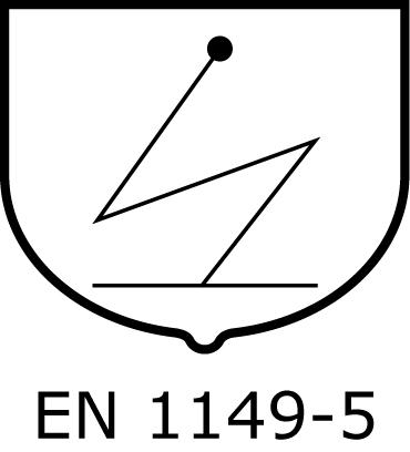 EN 1149-5