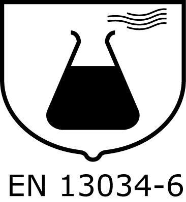 EN 13034-6