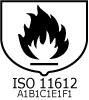 ISO 11612 A1B1C1E1F1